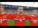 Россия 2:0 Швеция