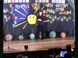 Пед. коллектив Выступление 2007