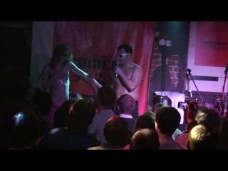 Александр Пистолетов - Вера, надежда, любовь (в Запаснике)