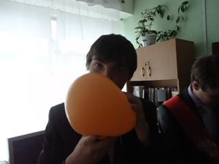 Поздравления на выпускной 11А Россошь МОУ сош №10 (2011г)
