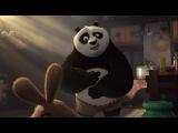 Панда Кунфу