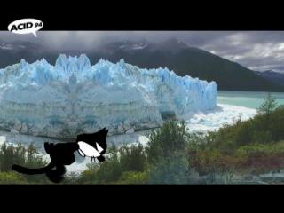 полнометражный мультик  ACID94 или приключеня кота Феликса !