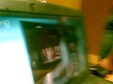 Парни смотрят клип в первом часу ночи)))