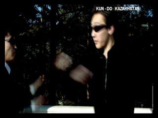 THE MATRIX RELOADED по-казахски