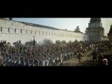 19 октября 1812 года Наполеон начал отступление из Москвы