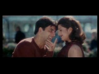 Jaaneman Tu Khoob Hai; Jaani Dushman - Проклятие (2002)
