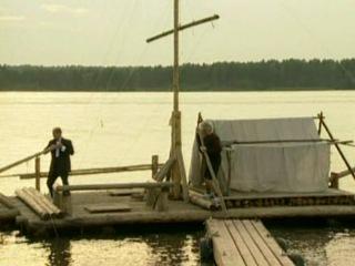 Полный вперёд! (2005) 12 серия