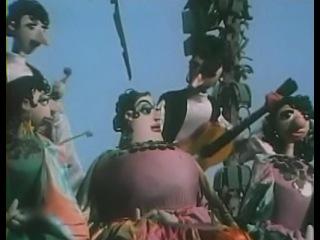 Необыкновенный концерт (Театр кукол Образцова)