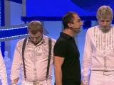 КВН Финал 2010 Сборная краснодарского края финальная песня