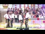 Hey! Say! JUMP - Ai-ing Aishiteru (рус.саб)