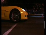 Chevrolet corvette 6.5 vs mercedes c6.3 amg №2