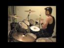 Slipknot - Eyeless drum cover