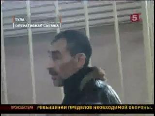 Вор в законе Ариф Мурадов