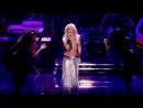 Shakira feat. Dizzee Rascal Loca loka loka - MTV EMA 2010