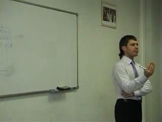 Михаил Лопаткин- презентация бизнеса