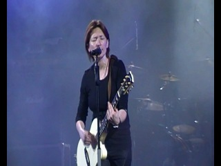 Диана Арбенина - Дыши со мной. Саратов. 17.02.2011.