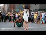 уличные танцы!!!