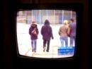 Мой первый засвет на ТВ ;)