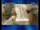 Нарезка фрагментов представление минисериала Артемизия Санчес