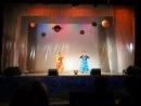 Студвесна ФИИД 2011 Индийские Танцы