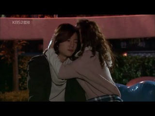 Mary Stayed Out All Night - Moo Kyul Mom Ep04