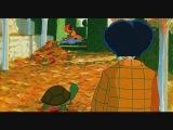 Полнометражный мультфильм