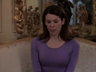 Девочки Гилмор / Gilmore Girls [1 сезон 1 серия]