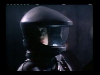 Чудовище(Старенький фильм ужасов) 1985 год.Перевод VHS