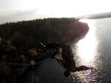Прыжок с моста 42 метра by alexandr_001ukr@yahoo.com