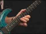 Классное соло на эл.гитаре Hotel California.
