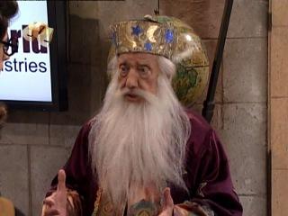 Волшебники из Вейверли Плейс  2 сезон 7 серия