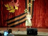 катя гран-при в городском конкурсе-фестивале
