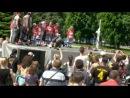 VV5 DANCE FAM Shnurkee City Jam - Обычный день в семье