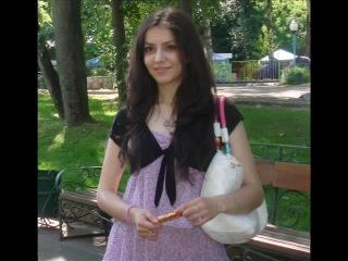 кавказская любовь--одна на миллион) хочу, чтобы меня тоже так любили))))