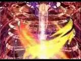 Alex Grey - энергия кундалини (слияние)