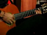 Наудо Родригес/ Naudo Rodrigues. Кавер на гитаре. Survivor - Eye Of The Tiger (х/ф Рокки)