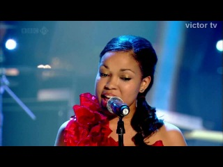 Dionne Bromfield and Amy Winehouse - Mama Said (Live)