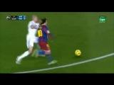 Barcelona vs Real Madrid 5 - 0 HD