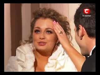 Холостяк Максим и Яна (канал СТБ) - 2011 The Bachelor Ukraine