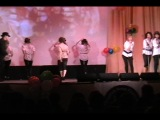 English songs festival. Mix of the movies by ППК 110