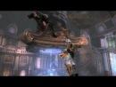 Mortal Combat 9 - Кратос - игровой процесс