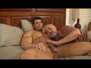 [jakecruise] zeb atlas serviced