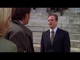 Canterbury's Law/ Кентерберийский закон 1 сезон 6 серия (РУС) ФИНАЛ