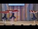 Ансамбль танца Разноцветные искорки Колыбельная