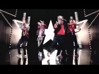 SHINee - Replay (Mirrored Dance Ver.)
