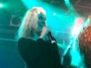 Atrocity - The Sun Always Shines On TV (Live Moscow 20.02.2010. XO Club)