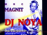 dj NOYA Halloween 2010 live magnit mix (30.10.)