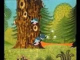 Крот. Крот и жевательная резинка ♥ Добрые советские мультфильмы ♥ http://vk.com/club54443855
