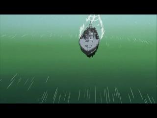 Back Lagoon Пираты Чёрной Лагуны 1 сезон 2 серия