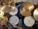 Jay-Z/Linkin Park Jigga What/Faint Drum Cover